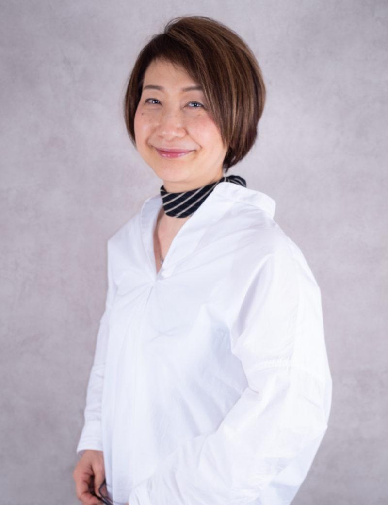 岡本 リサ