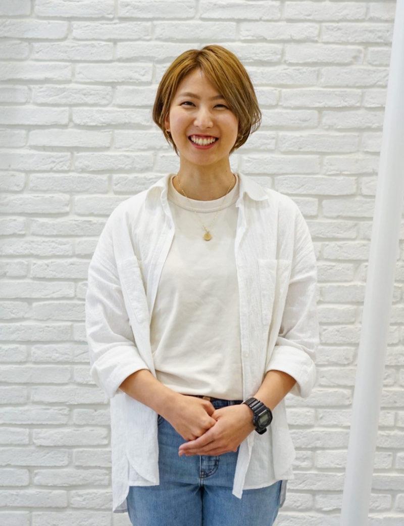 草田 茉緒