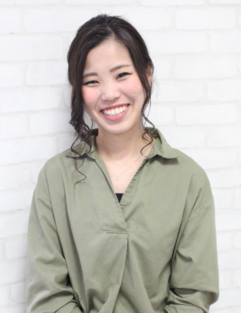 森貞 麻依