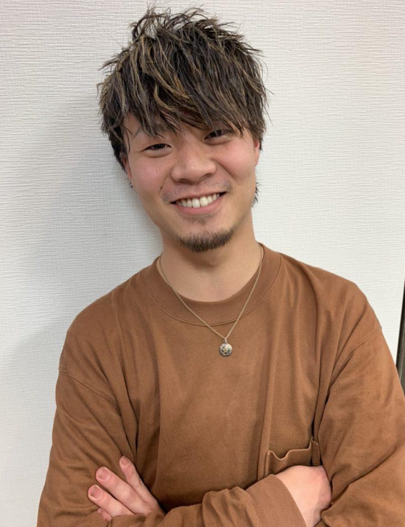 今田 賢太朗